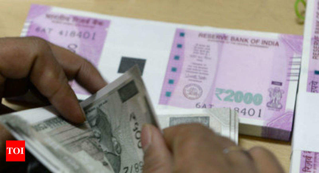 Government plans HUDCO, NBCC, NTPC share sale; may raise Rs 5,900 crore