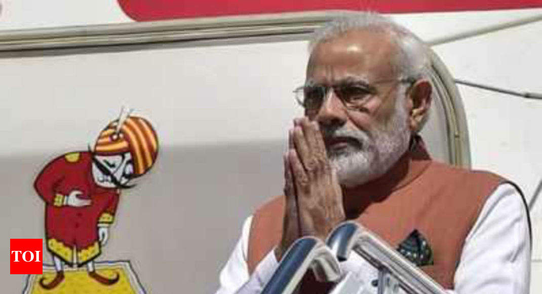 Government has done what it had to with 'utmost sincerity' for Air India: PM Modi