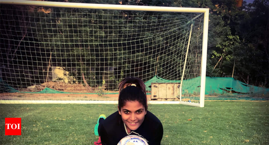 Tournament in Spain good opportunity to test ourselves: Aditi Chauhan