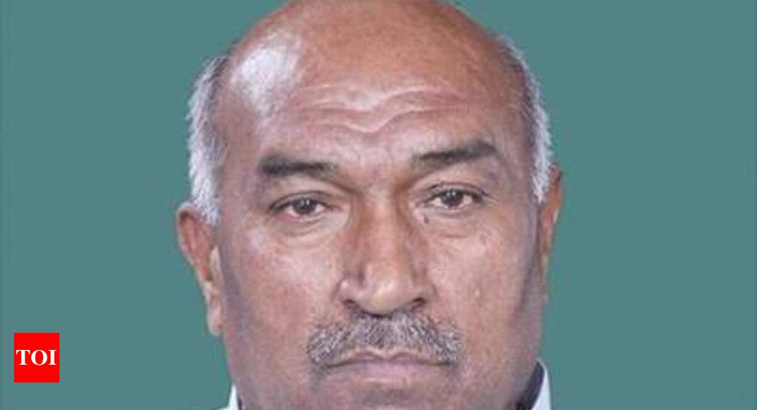 BJP MP blames Muslims for rise in rape and murder cases