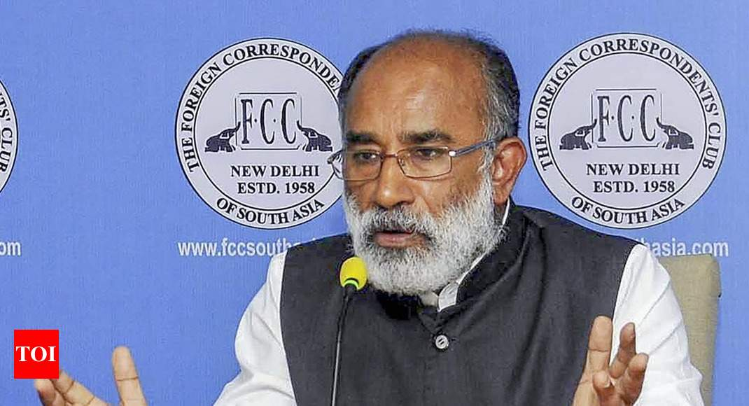 Government distances itself from NCW's stand on confessions