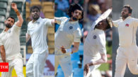 Indian Fast bowler