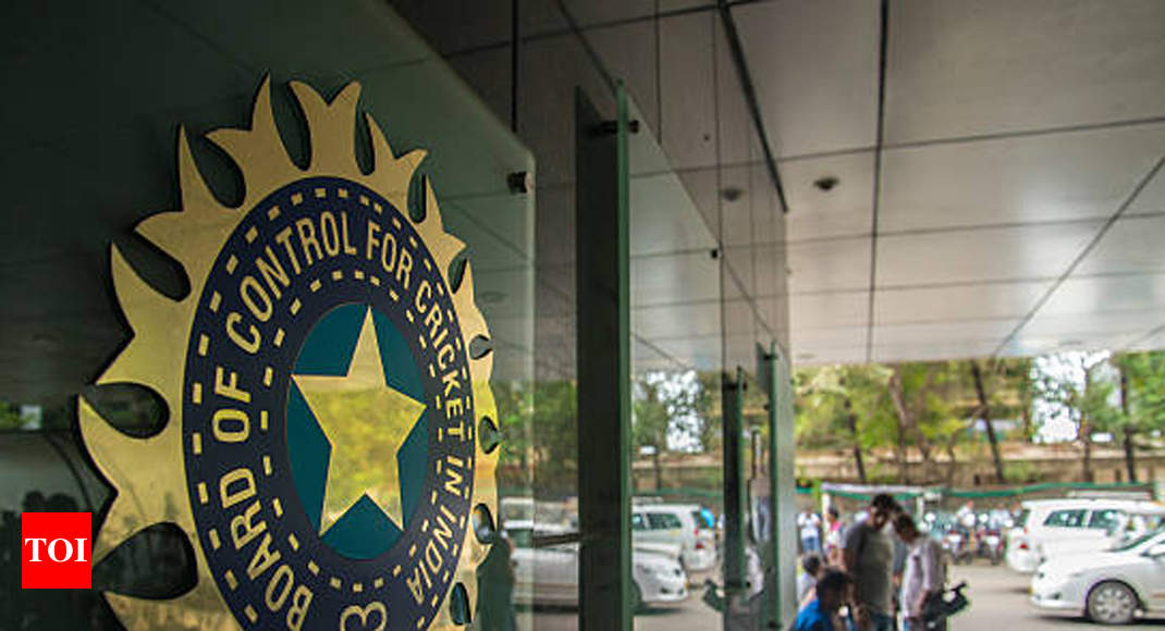 BCCI issues advisory to state units for hosting T20 events