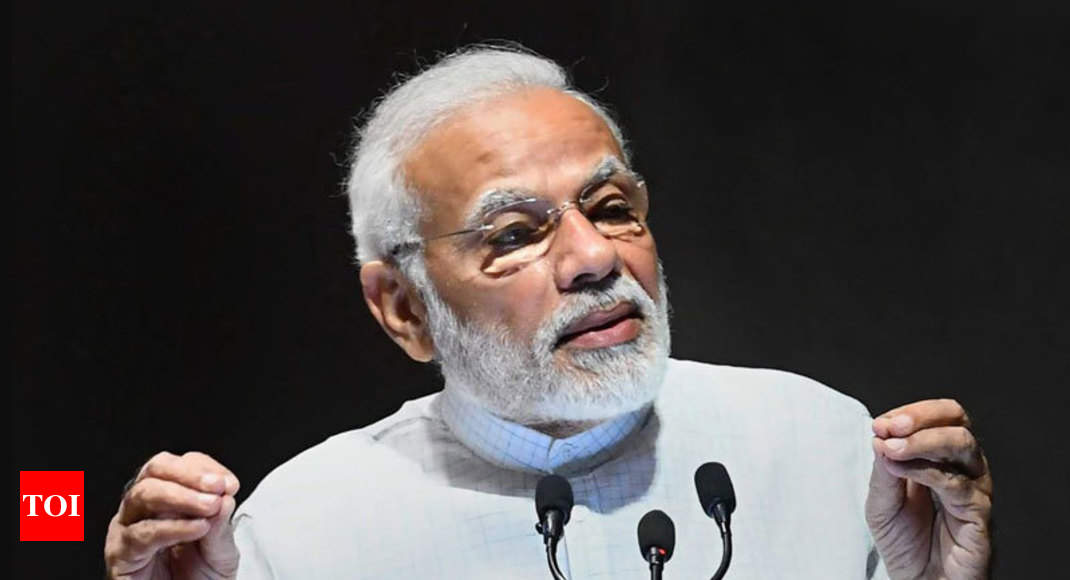 Govt committed to growth of agriculture sector: PM Modi on MSP hike