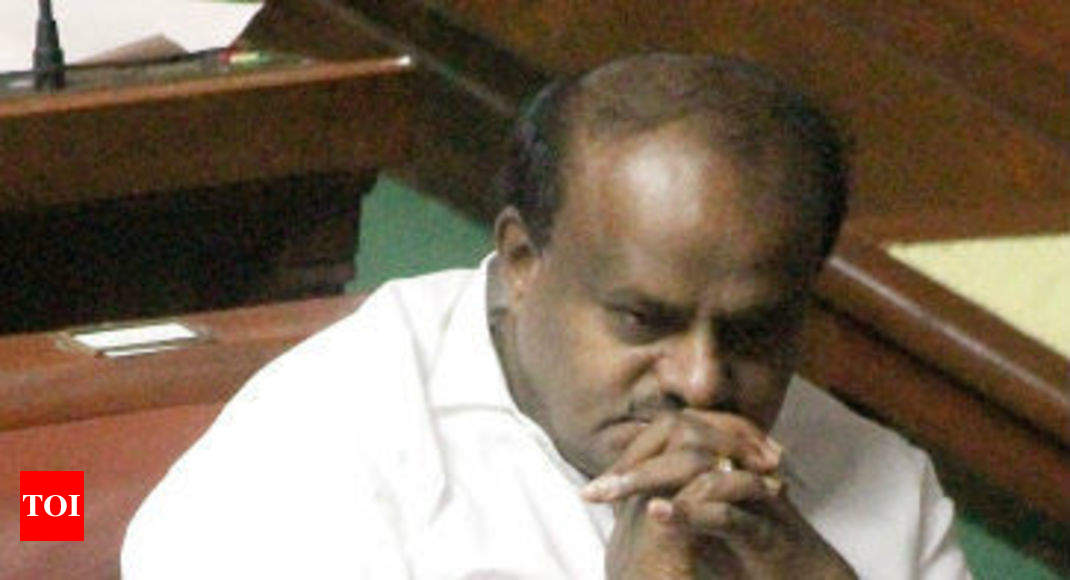 Siddaramaiah will assist and help this coalition to survive: Kumaraswamy