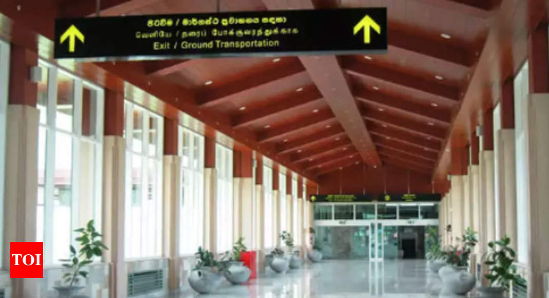 Why India is paying millions for world's emptiest airport