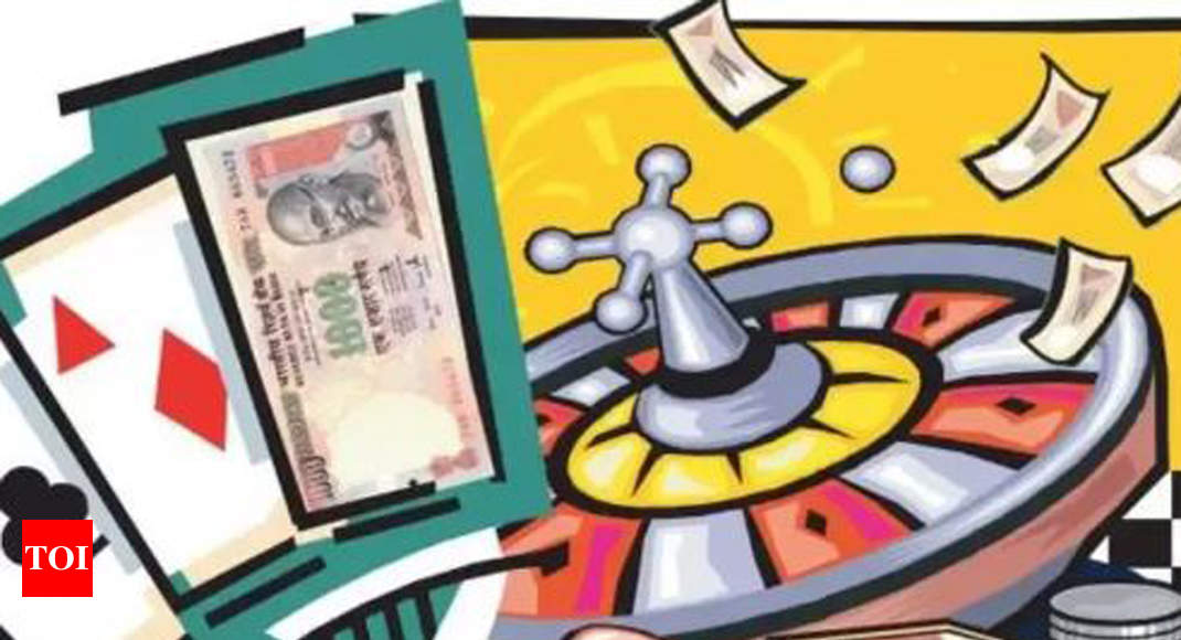 Law commission submits recommendation on legalising betting and gambling
