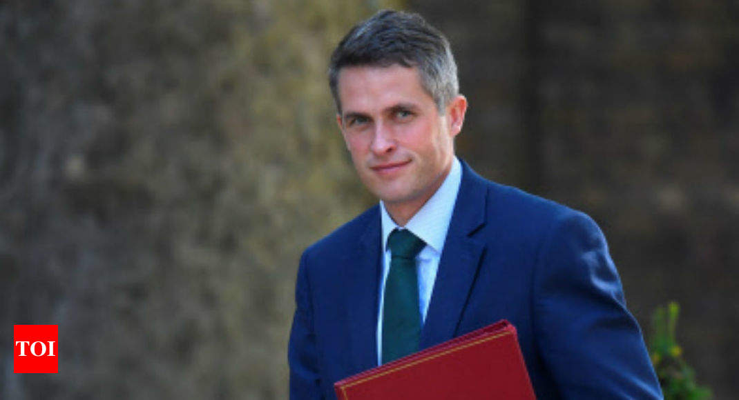 UK defence minister under fire for turning down meeting with Sitharaman: Report
