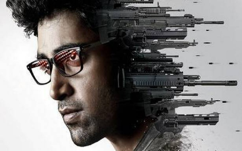 Goodachari' movie review highlights: The first half is a heart-thumping ride