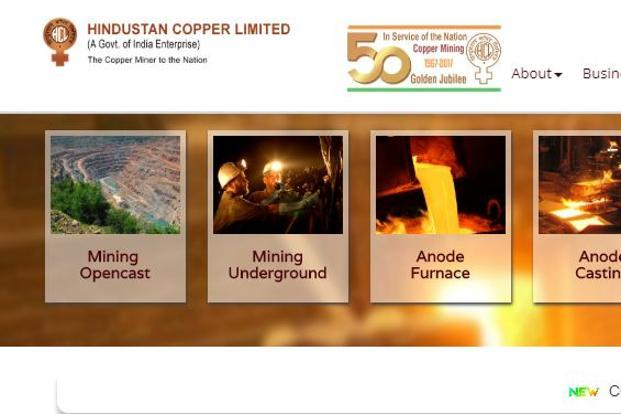 Hindustan Copper eyes ₹10,000 crore turnover by FY24