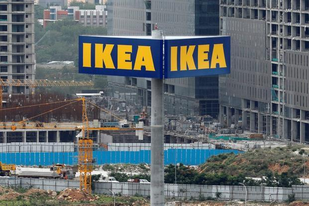 Ikea tackles high taxes to keep prices low in India