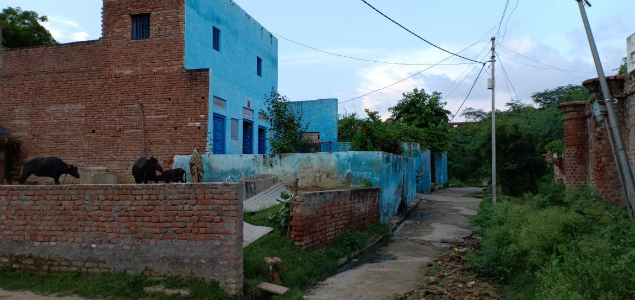 Atal's ancestral village and home (3)