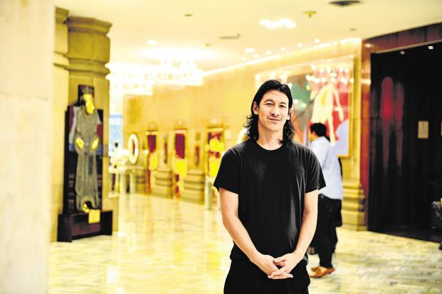 Artificial Intelligence will change our lives in ways that are hard to anticipate, says Kickstarter co-founder Perry Chen. Photo: Priyanka Parashar/Mint