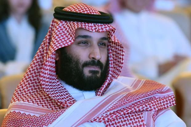 The capital flight from Saudi Arabia signals the dimming of the optimism surrounding Crown Prince Mohammed bin Salman's Vision 2030 economic plan. Photo: AFP