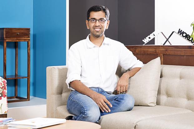 At Urban Ladder, Ashish Goel says, integrity is non-negotiable.