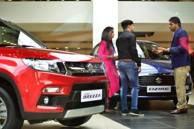 A loan for longer may mean smaller equated monthly instalments (EMIs), which makes the car seem more affordable, but overall, you pay more as interest. Photo: Ramesh Pathania/Mint
