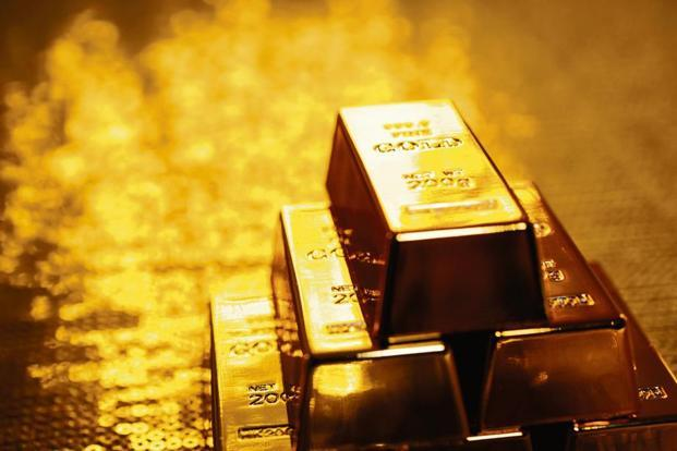 While investors in the world's largest ETF market have pulled $1.4 billion from gold-backed funds this year, it's a different story for non-dollar-based buyers in the rest of the world.
