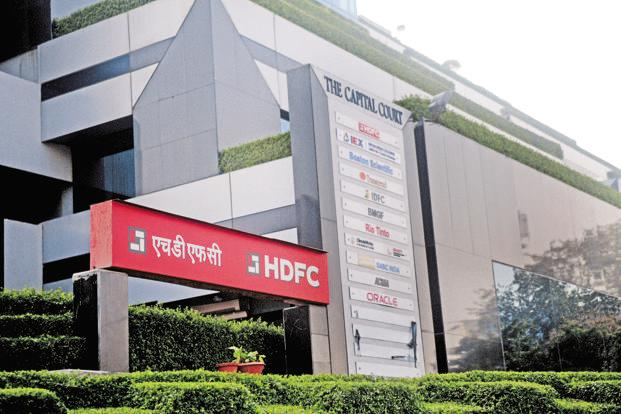 In intraday trade, HDFC AMC shares gained as much as 66.55% to hit a high of Rs 1,832 a share. Photo: Mint