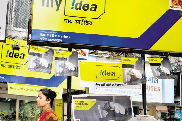 Idea's statement comes at a time when the telecom firm has received the government's approval for merger with Vodafone. Photo: Bloomberg