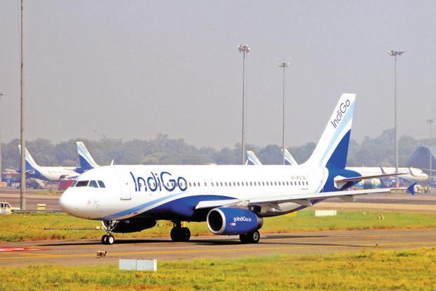 indigo's Rs 981 offer is applicable on Jammu to Srinagar route. Photo: Ramesh Pathania/Mint