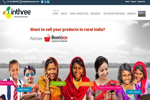 Chennai-based Inthree was founded in 2013 and operates under the brand name Boonbox.