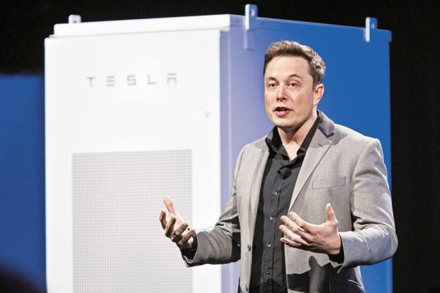Just 61 characters lift Elon Musk's wealth by $1.4 billion