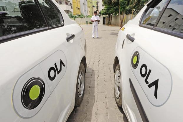 Less than a year after launching in Australia, India's largest cab-hailing start-up Ola is planning to launch its service in the UK. Photo: Mint