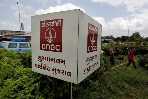 At 11.40am, ONGC shares traded 0.12% up at Rs 168.75 per share on BSE. Photo: Reuters