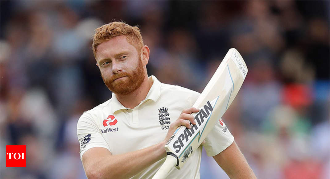 It's too early to talk about 5-0 win over India: Bairstow
