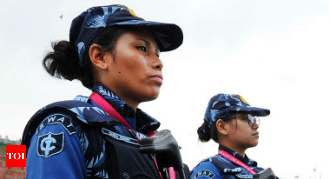 India's first all-women SWAT team ensures red fort in safe hands on I-Day