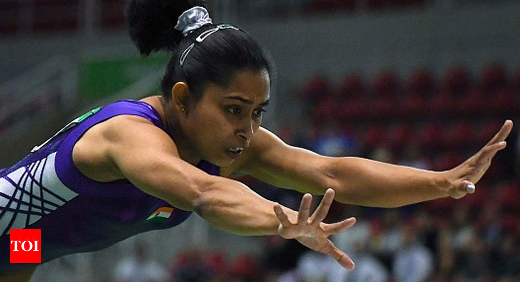 Asian Games: India's medal hopes in gymnastics