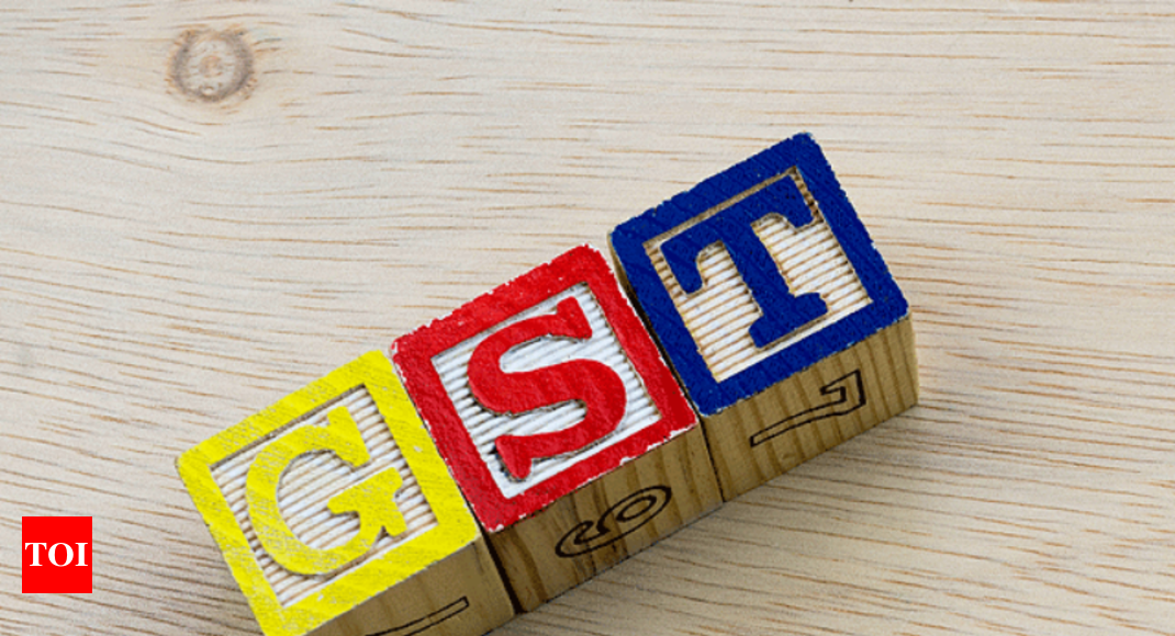 GST slabs may reduce to 3 in long-term: Sanjeev Sanyal