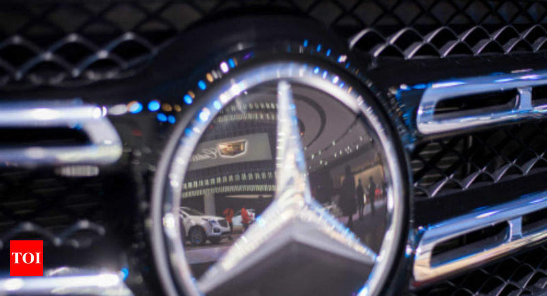 Mercedes-Benz to hike prices by up to 4% next month