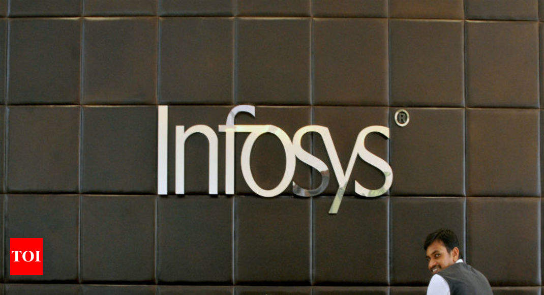 A year after Sikka's exit, churn persists in Infosys