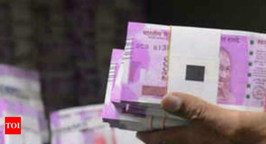 Income Tax collection at record Rs 10.03 lakh crore in 2017-18: CBDT