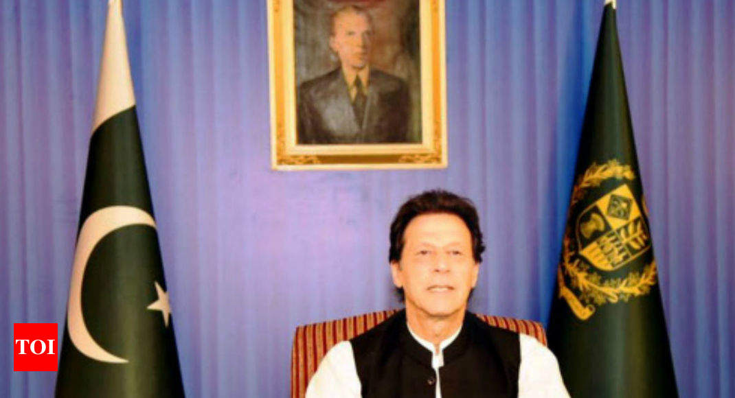 Normalising ties with neighbours will bring peace in Pakistan: Imran Khan