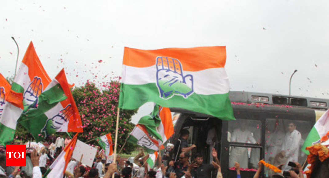Congress focuses on agri loan waiver & cut in power bill
