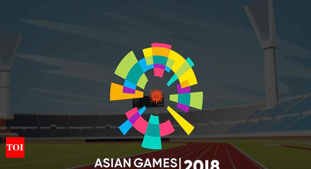 India at 2018 Asian Games: All Day 2 Results