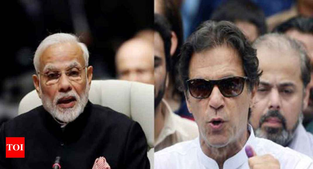 India ready for constructive engagement with Pakistan: PM Modi to Imran Khan