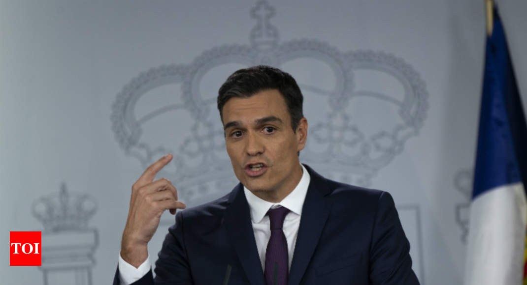 Spain's ruling Socialists would win early election: Poll