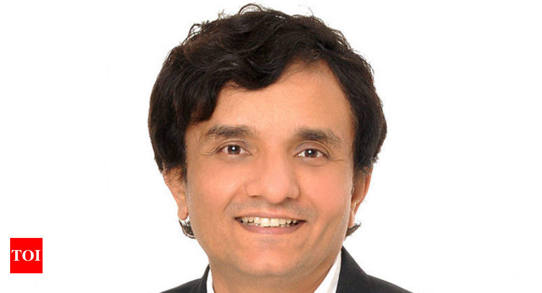 Infosys chief financial officer MD Ranganath resigns