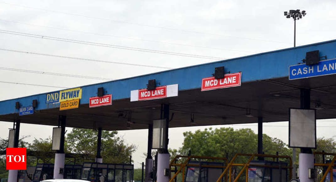 Govt moves to curb misuse of 'exempt category' vehicles at toll plazas