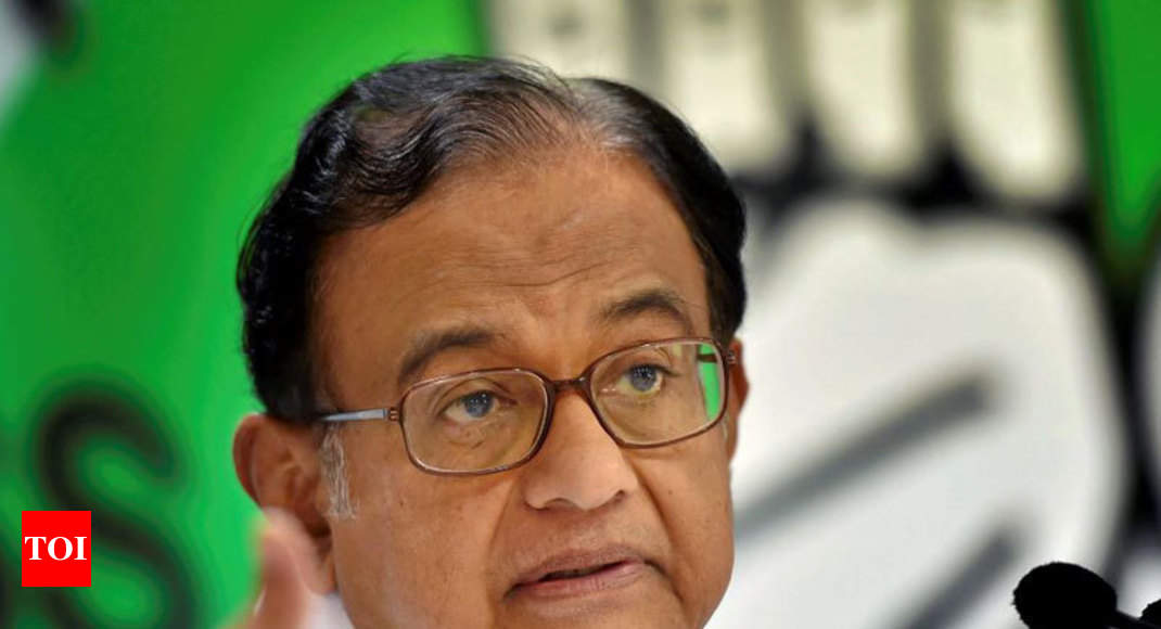 Aircel-Maxis cases: Court extends interim protection from arrest to Chidambaram, son