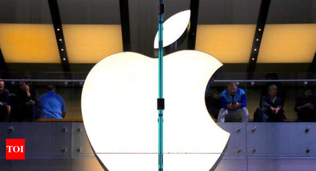 Apple becomes first publicly traded company to be worth $1 trillion
