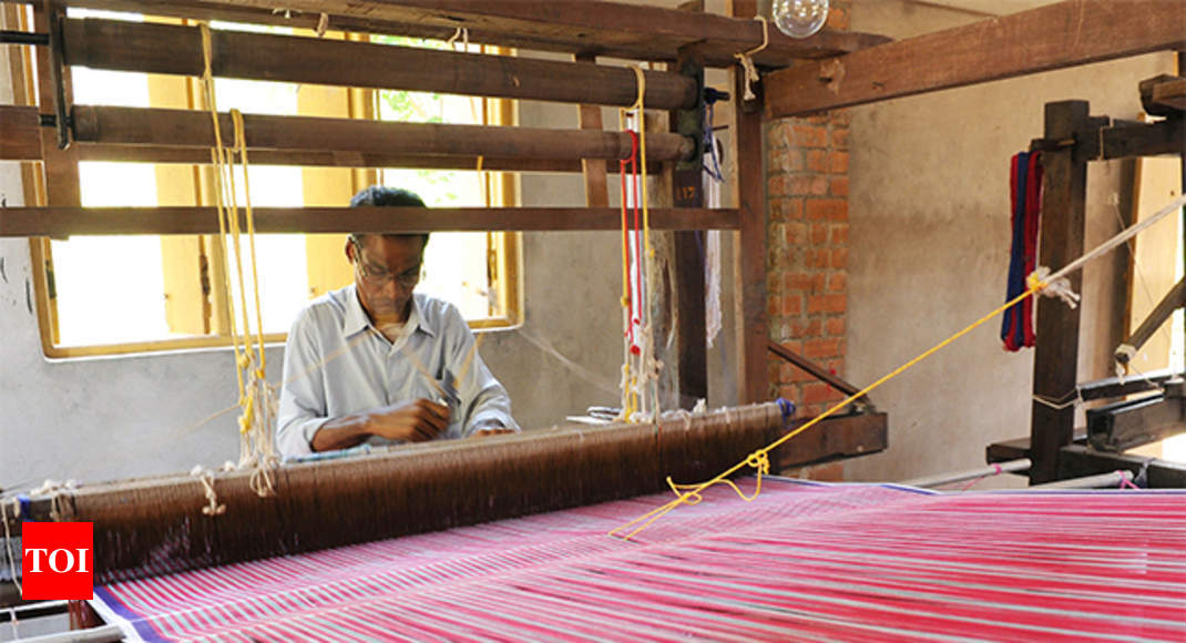 Govt doubles import duty on 328 textile items to 20%