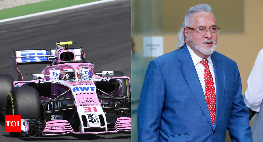 Force India secure future with rescue deal, Vijay Mallya's reign ends