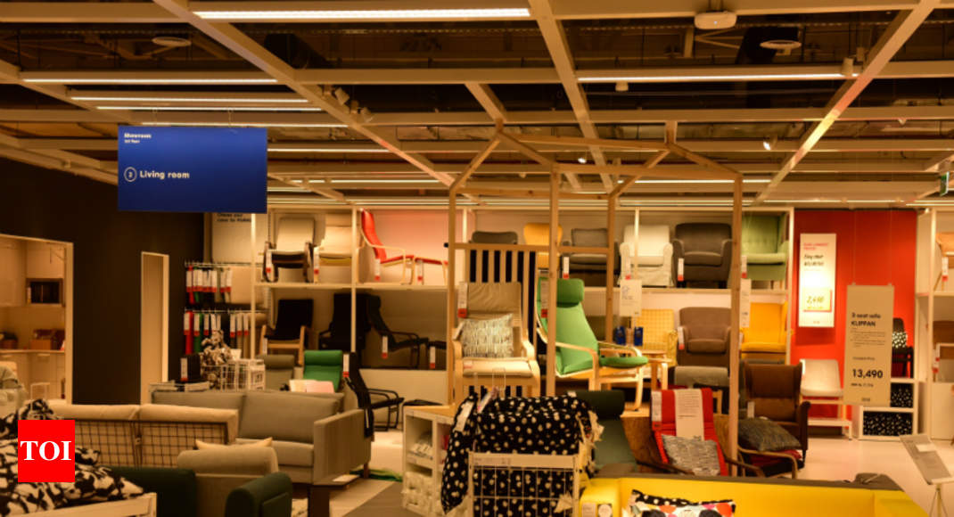 IKEA's first India store opens on Thursday: 5 things to know