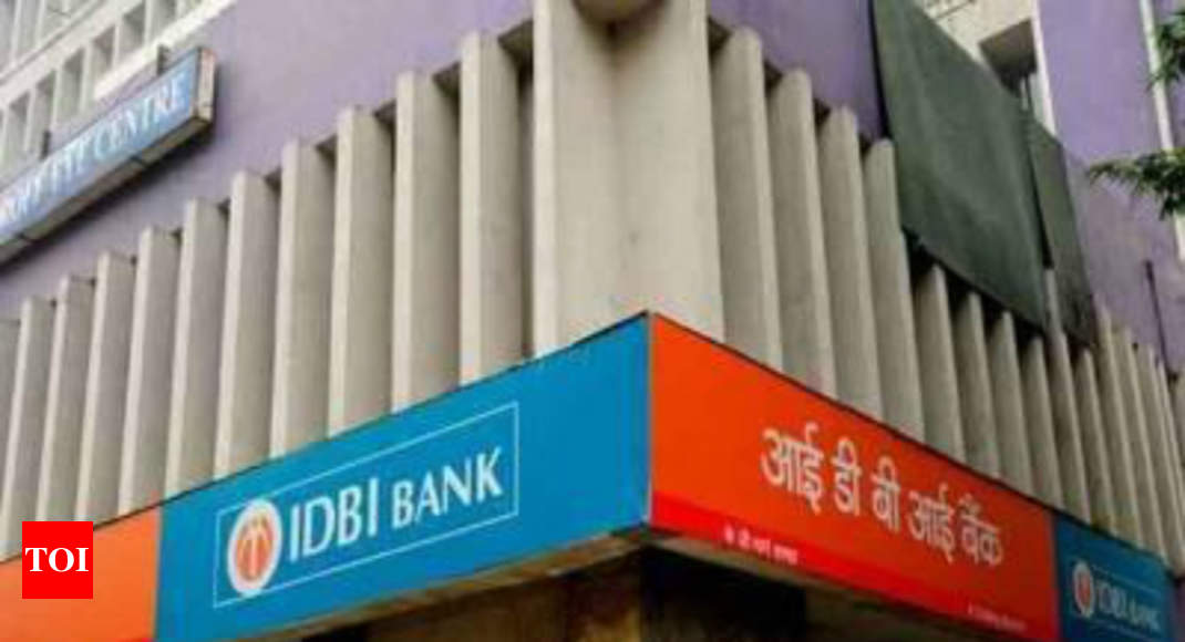 IDBI Bank gets government nod for acquisition by LIC