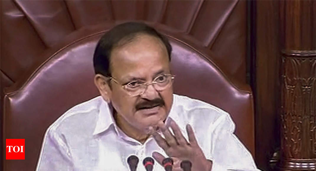Election for deputy chairman of Rajya Sabha to be held on August 9