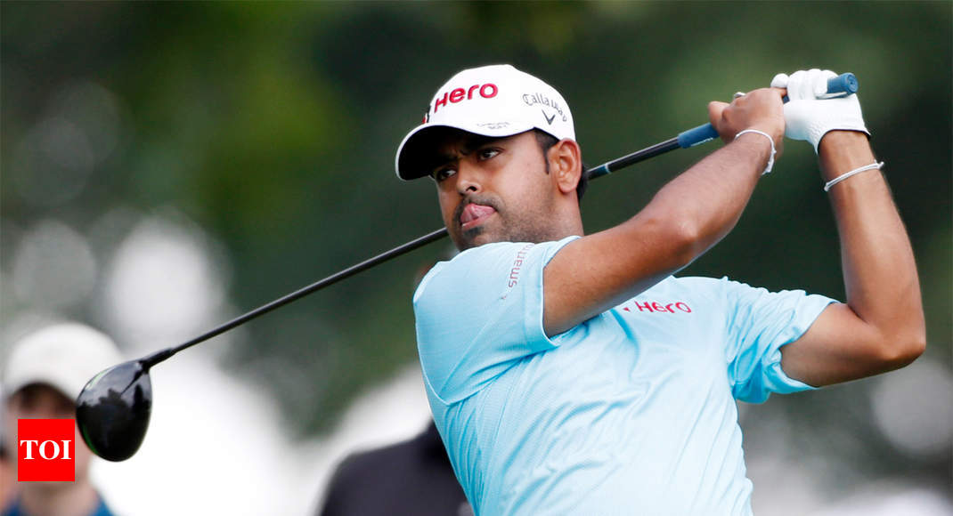Lahiri set to cross Jeev with his 15th Major appearance